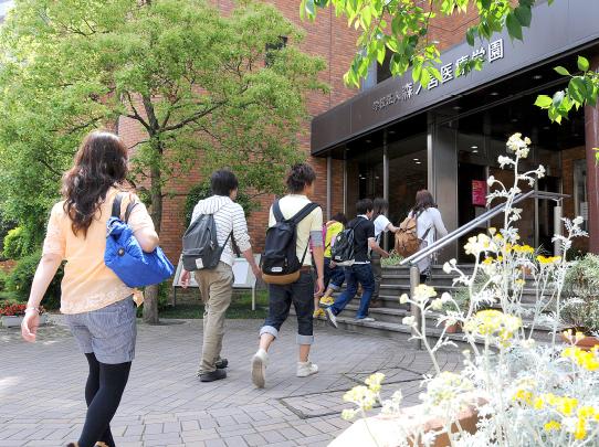 オープンキャンパス・イベント情報